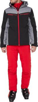 McKINLEY Snow Star Arthur III lyžařská bunda Pánské černá