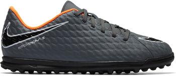 Nike  Phantomx 3 Club TF Jr.Dět.turfy šedá