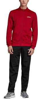 adidas MTS Basics M Pánské červená