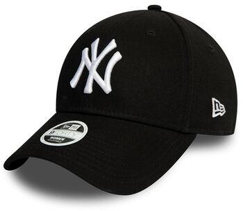 New Era 940W MLB kšiltovka černá