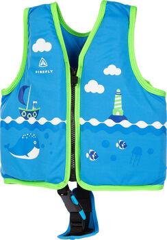 FIREFLY Swim vest plovací vesta modrá
