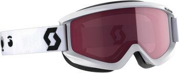 SCOTT  Agent Jr.lyž.brýle  bílá