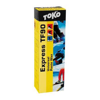 TOKO  Express TF90univerzální pasta vosk 75ml bílá