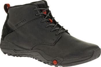 Merrell Helixer Morph Frost outdoorové boty Pánské černá