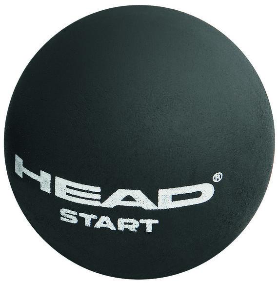 Start Squash.míč