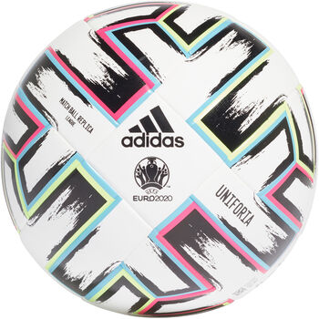 adidas Uniforia League fotbalový míč bílá