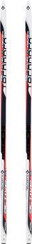 TECNOPRO Active 8 G2 Grip běžecké lyže bez vázání bílá