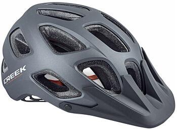 Author Mirage Inmold 125 cyklistická helma šedá
