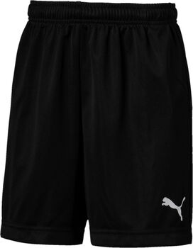 Puma ftblPLAY Shorts Chlapecké černá