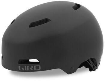 Giro Quarter FS černá