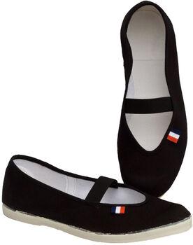 Toga Jarmilky boty na tělocvik černá