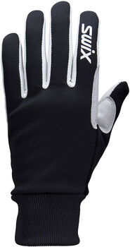 Swix Tracx Glove černá