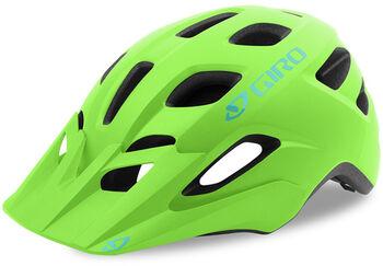 Giro Fixture zelená