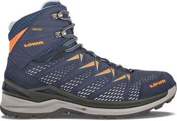 Lowa Innox Pro GTX Mid outdoorové boty Pánské modrá