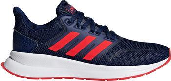 adidas Runfalcon K modrá