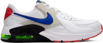 Nike Air Max Excee volnočasové boty Pánské bílá