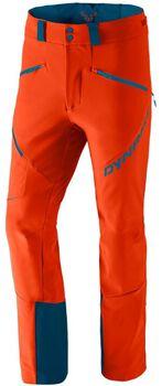 DYNAFIT Mercury Pro 2 M PNT outdoorové kalhoty Pánské oranžová