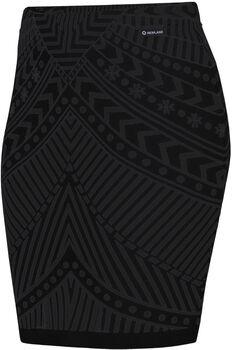 Newland Lady skirt N4 lyžařská sukně Dámské černá
