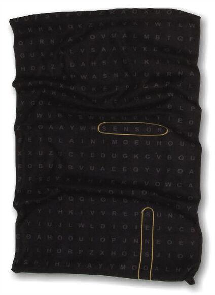 Tube Bandana multifunkční šátek