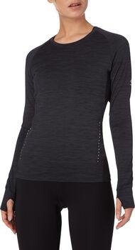 ENERGETICS Eeva II běžecké tričko Dámské černá