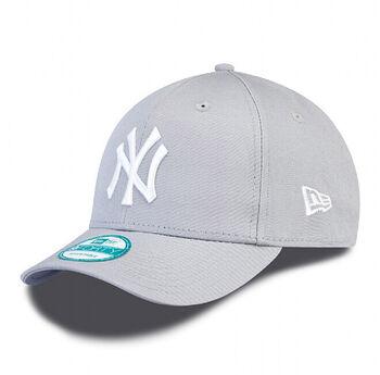 New Era A 940 League Basic šedá