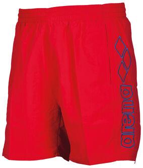 Berryn Šortky postranní logo, guma v pase
