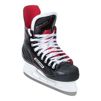 BAUER XPro Skate Sr Pánské černá