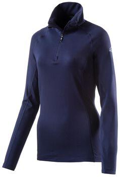 McKINLEY  Dám.funkční tričkoRio II, DryPlusEco Dámské modrá