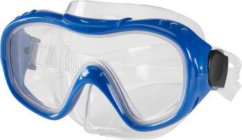 TECNOPRO  M3 Ki.Dět.šnorchl maska modrá