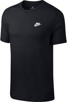 Nike M Nsw Club Tee Pánské černá