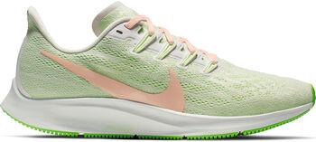 Nike Air Zoom Pegasus 36 běžecké boty Dámské zelená