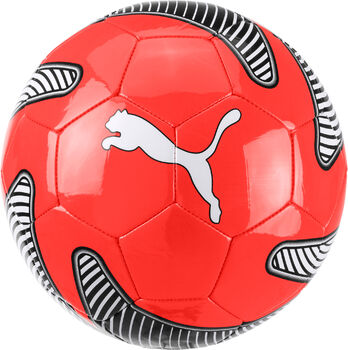 Puma KA Big Cat fotbalový míč červená