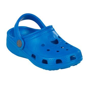 Coqui Big Frog sandály modrá