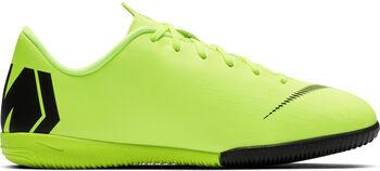 Nike VaporX 12 Academy Jr Chlapecké žlutá