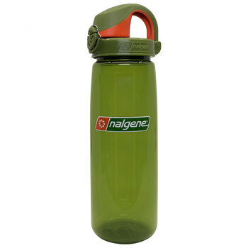 Nalgene  OTF 0,65ltLahev, BPA-free zelená