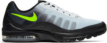 Nike Air Max Invigor 1 volnočasová obuv Pánské černá
