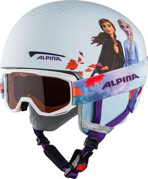 ALPINA Zupo+Piney krémová