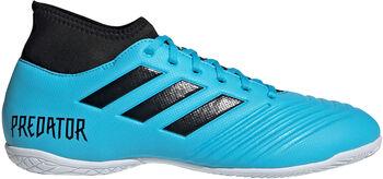 adidas Predator 19.4 S IN Pánské modrá