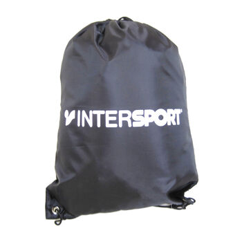 INTERSPORT ClubLine Gym Bag šedá