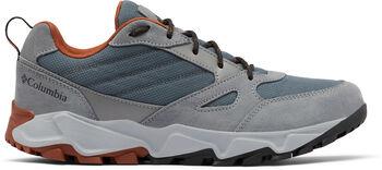 Columbia Ivo Trail outdoorové boty Pánské šedá