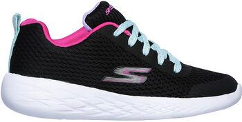 Skechers Go Run 600 černá