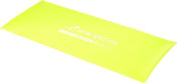 ENERGETICS Fit band 1.0 posilovací guma žlutá