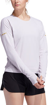 adidas SN RUN CRU W Dámské bílá
