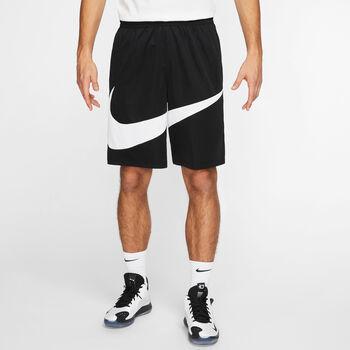 Nike M Nk Dry HBR Short 2.0 Pánské černá