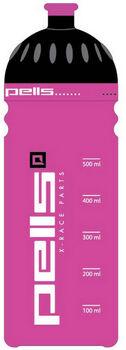 Pells  láhev X-RACE 0.5l  růžová