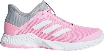 adidas Adizero Club W Dámské růžová