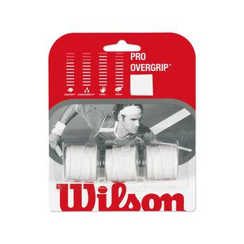 Wilson PRO OVERGRIP bílá