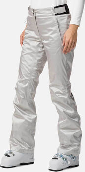 Rossignol Ski Silver lyžařské kalhoty Dámské šedá