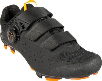 KTM Cyklo tretry Schuh Factory Line MTB černá