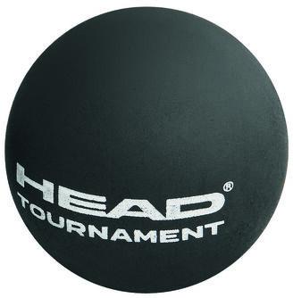 Tournament Squash míč